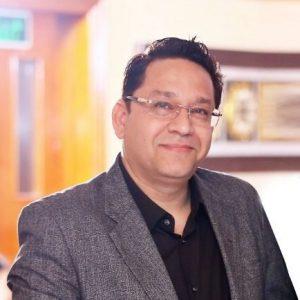 Mr. Prakash Lalchandani