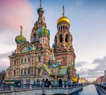 russia trip