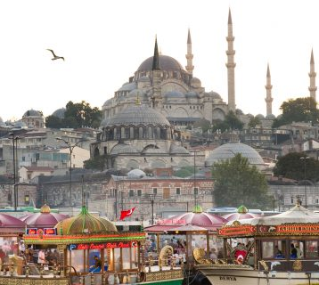 istanbul tour, holiday packages turkey istanbul