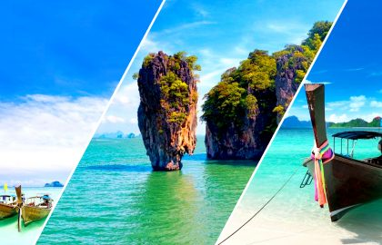 phuket cheap tour packages