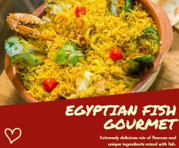 One of our top Egypt tips is to try out Egyptian cuisine with the help of a local guide and explore the flavours and tastes of Egypt.